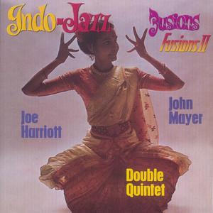 Indo-Jazz Fusions I & II album