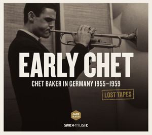 Lost Tapes: Early Chet album