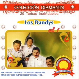 Los Dandys Quinceanera cover