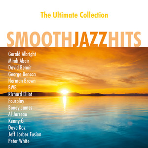 Smooth Jazz Hits: The Ultimate Collection Albumcover