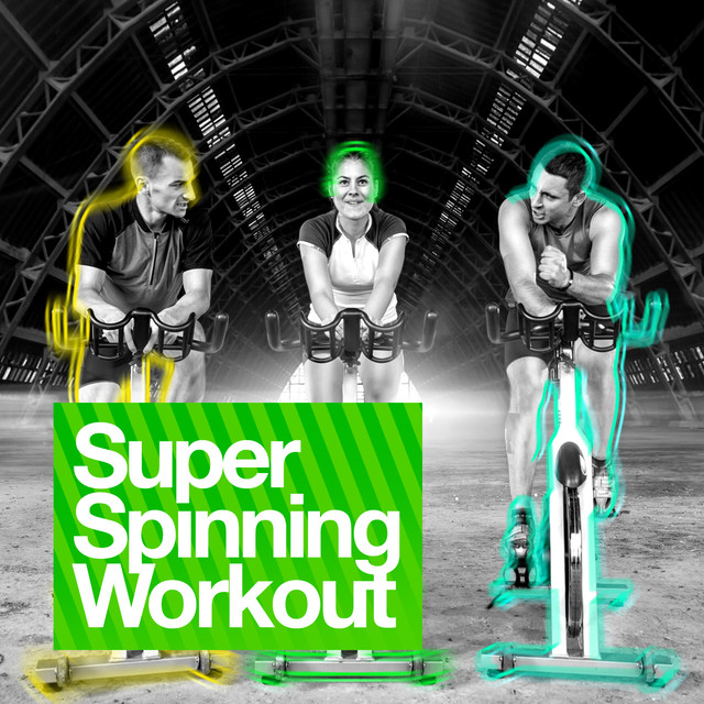 Super Spinning Workout
