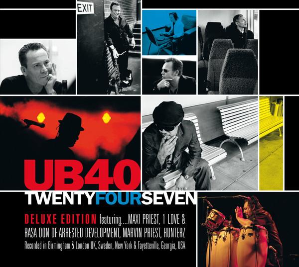 Twentyfourseven (Bonus Track Edition)