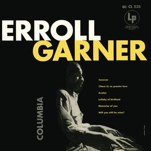Erroll Garner album