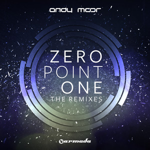 Zero Point One (The Remixes) Albumcover