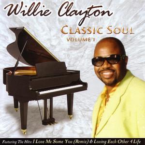 Classic Soul Volume 1 album