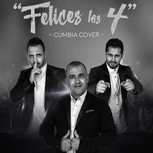 Felices Los 4 (Cumbia Cover) Albümü