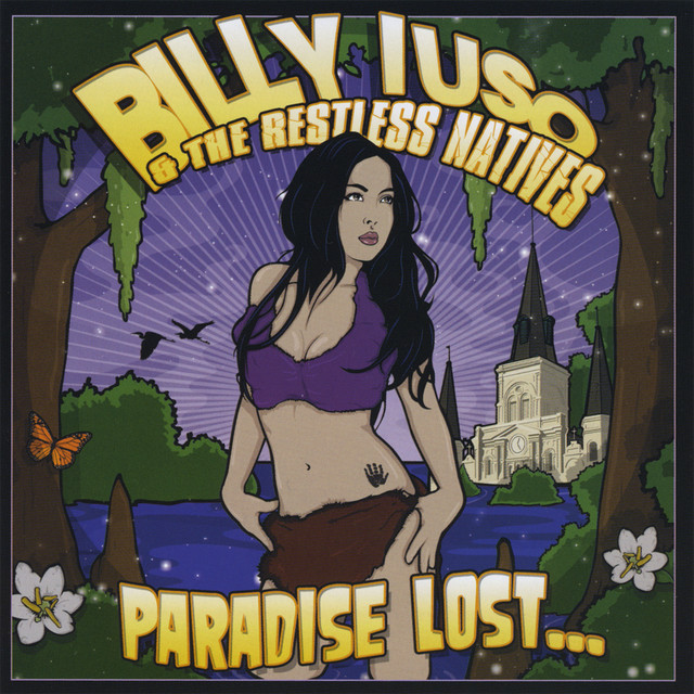 Billy Iuso & Restless Natives