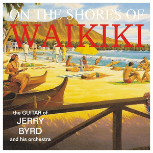 On the Shores of Waikiki album