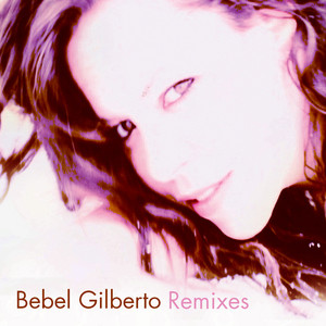 Bebel Gilberto, Spiritual South Bontempi Aganju - Spiritual South Bontempi Repercussion cover