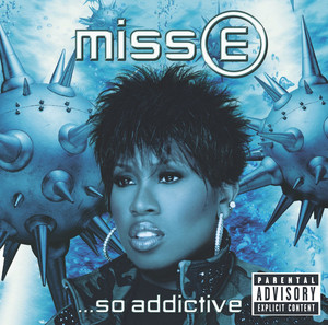 Missy Elliott Get Ur Freak On cover