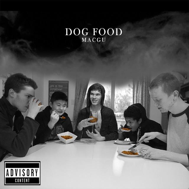 dog food spotify