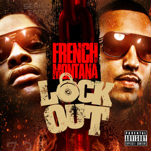 Lock Out Albumcover