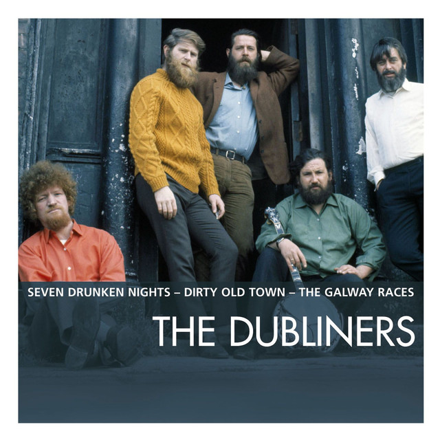 The Dubliners Essential Collection album cover