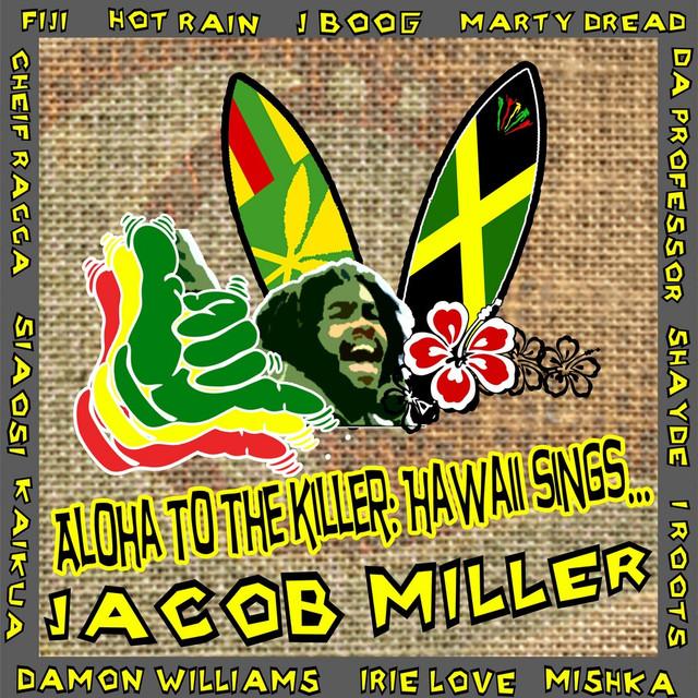 Hawaii Sings Jacob Miller