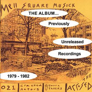 Mell Square Musick: The Album album