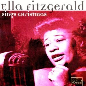 Ella Fitzgerald Sings Christmas Albumcover
