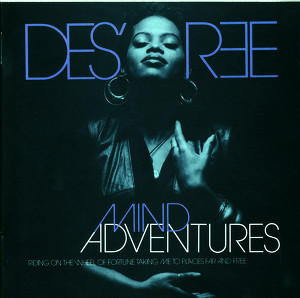 Mind Adventures Albumcover