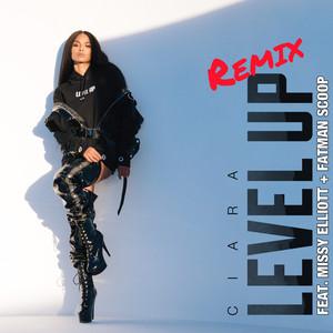Level Up (feat. Missy Elliott & Fatman Scoop) [Remix]