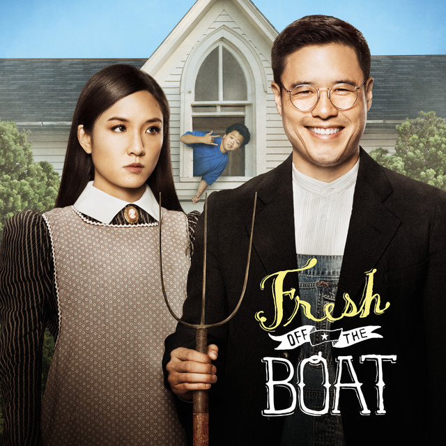 Fresh off the Boat Main Title Theme