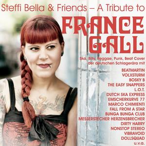 Steffi Bella & Friends: A Tribute to France Gall album