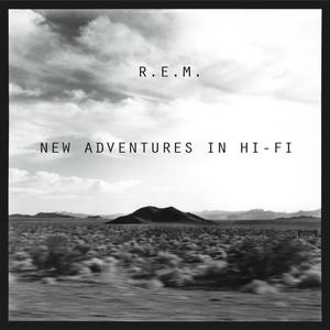 New Adventures In Hi-Fi Albümü