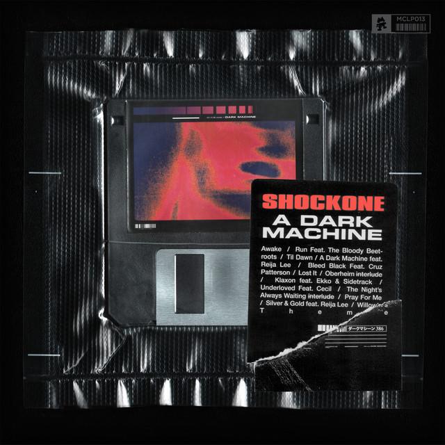 A Dark Machine