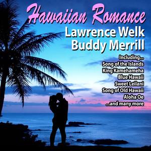 Hawaiian Romance album