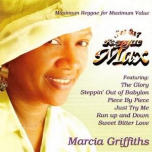 Jet Star Reggae Max Presents… Marcia Griffiths album