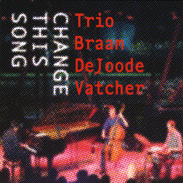 Congesting Hash, a song by Trio Braamdejoodevatcher on Spotify