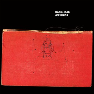 Amnesiac (Collector's Edition) Albumcover