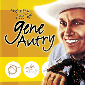 The Very Best Of Gene Autry album