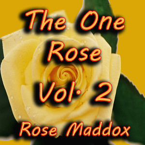 The One Rose, Vol. 2 album