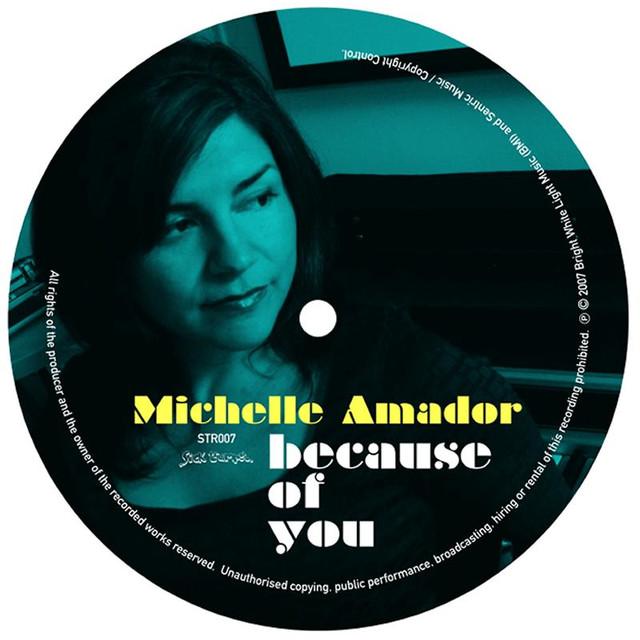 Michelle Amador