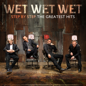Step by Step: The Greatest Hits album