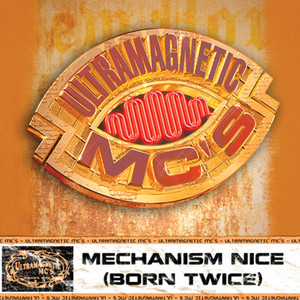 Mechanizam Nice/Notz album