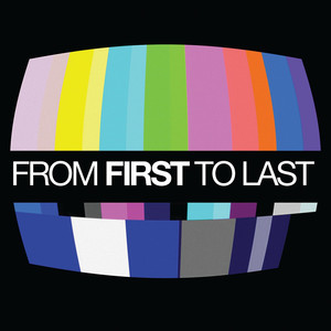 From First to Last album
