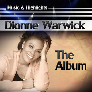 Dionne Warwick Where Can I Go Without You cover
