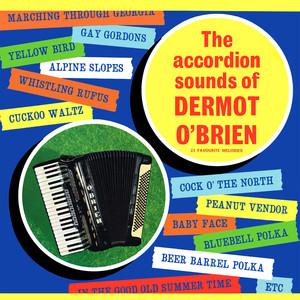 The Accordion Sounds of Dermot O' Brien album