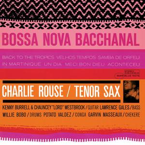 Bossa Nova Bacchanal album