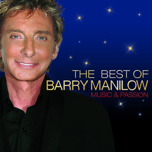 Music & Passion - The Best Of Barry Manilow album