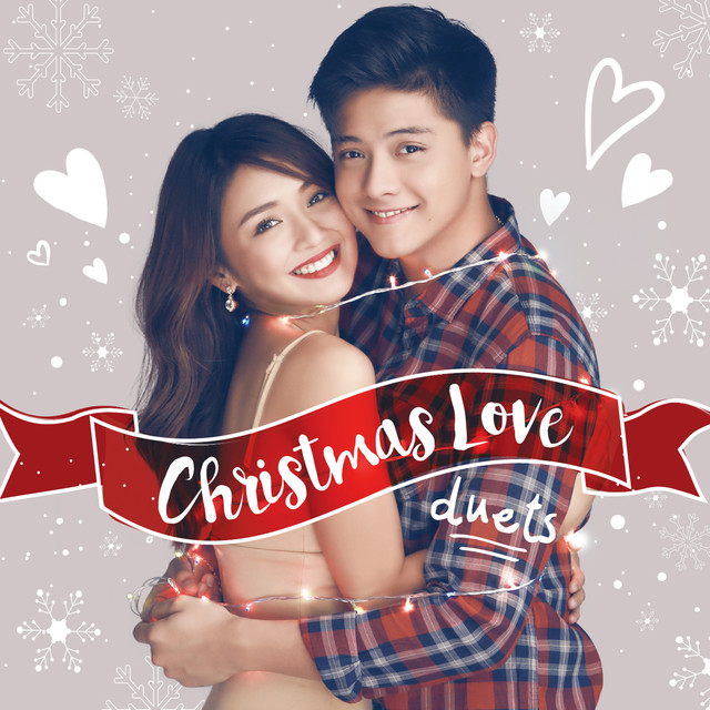 Christmas Love Duets