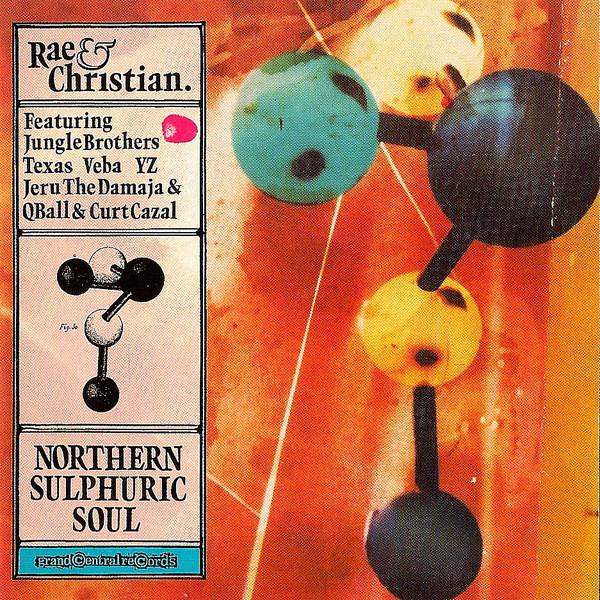 Northern Sulphuric Soul