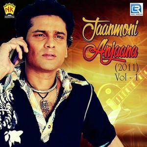 Jaanmoni Anjaana 2011, Vol. 1 album