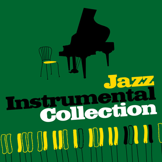 Jazz Instrumental Collection Albumcover