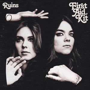 First Aid Kit, Fireworks på Spotify