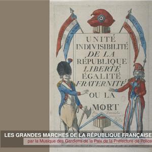 Les Grandes Marches De La République Francaise - Anna Marly