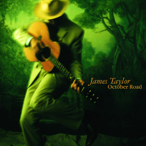 October Road (Special Edition) album