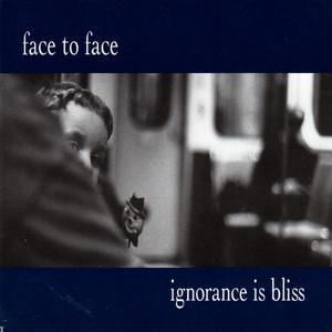 Ignorance Is Bliss (Bonus Tracks) album