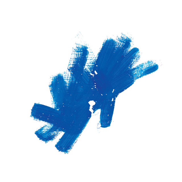 alt-J Live at Red Rocks album cover
