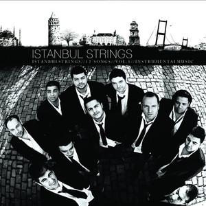 Istanbul Strings Vol.1 Albümü